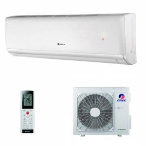 klimatyzator ścienny LOMO Eco