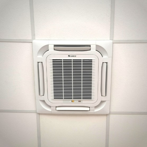 realizacja montażu klimatyzacji | klimatyzuj.pl