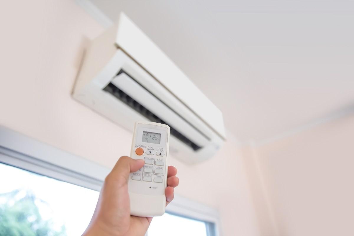 Moc chłodnicza klimatyzatora – jakie ma znaczenie i jak ją obliczyć?